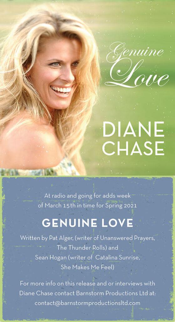 Diane Chase Genuine Love
